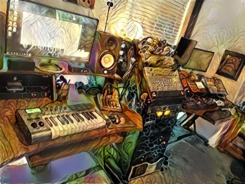 Eden Studio Organic
