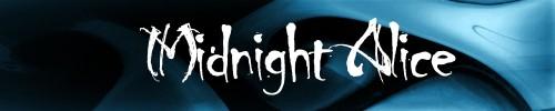Midnight Alice Banner - MidnightAlice